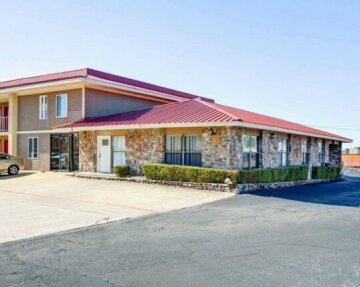 Quality Inn & Suites Hot Springs