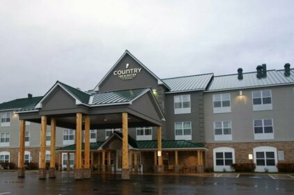 Country Inn & Suites by Radisson Houghton MI