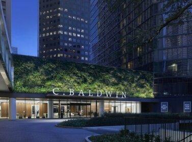 C Baldwin Curio Collection by Hilton