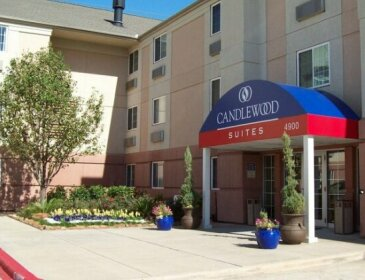 Candlewood Suites Houston Near The Galleria