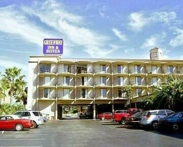 Greenway Inn & Suites