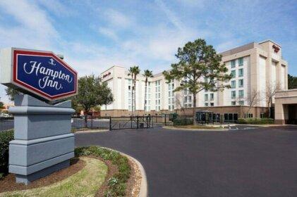 Hampton Inn Houston Near the Galleria