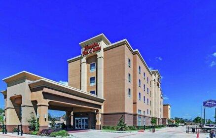 Hampton Inn & Suites Houston I-10 Central