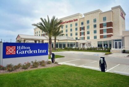 Hilton Garden Inn Houston Hobby Airport