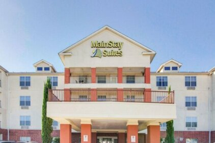 Mainstay Suites by Choice Hotels - TX Medical Ctr / Reliant