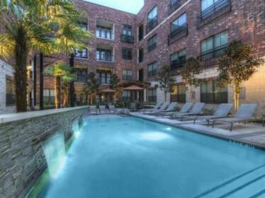 Marriott Execustay Apartments Camden City Center Houston