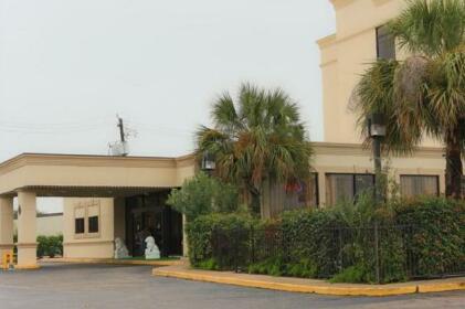 Quality Inn & Suites Gulfton Houston
