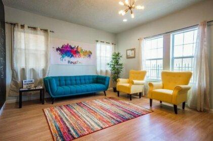 Wanderstay Houston Hostel