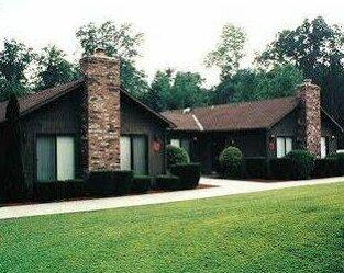 Apple Valley Resort Howard