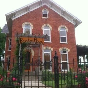 Beecher House