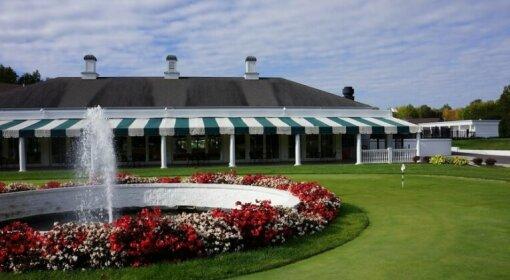The Avalon Inn and Resort