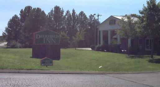 Deerfield Inn Humboldt
