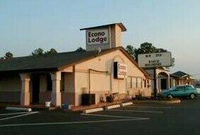 Econo Lodge Huntsville