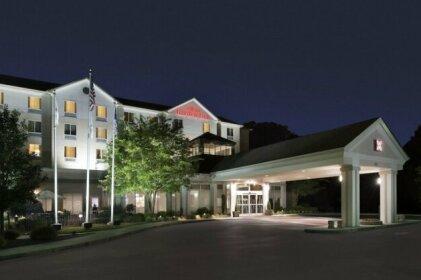 Hilton Garden Inn Huntsville South Redstone Arsenal