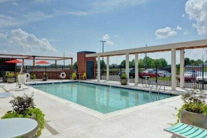 Home2 Suites By Hilton Madison Huntsville Airport