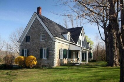 The Stone House Bed and Breakfast