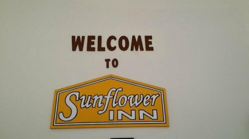 Sunflower Inn Hutchinson