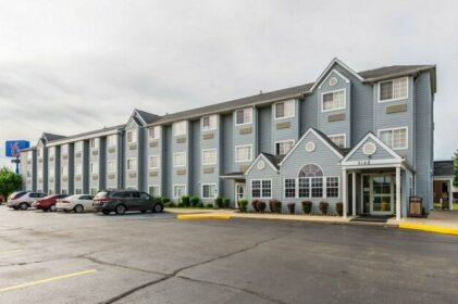 Motel 6 Indianapolis North