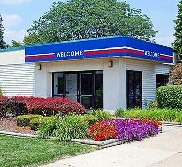 Motel 6 Speedway Indianapolis