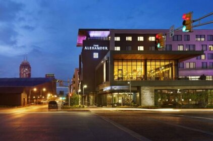 The Alexander A Dolce Hotel