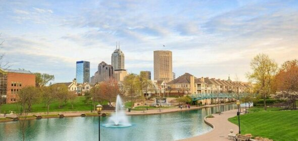 Your Home in Indy + FREE Private Parking 5min Downtown