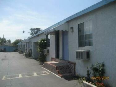 Airport Motel - Inglewood
