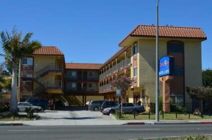 Cloud 9 Inn LAX