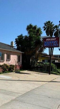 Holiday Motel Inglewood
