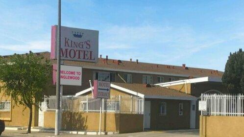 Kings Motel Inglewood By Magnuson Worldwide