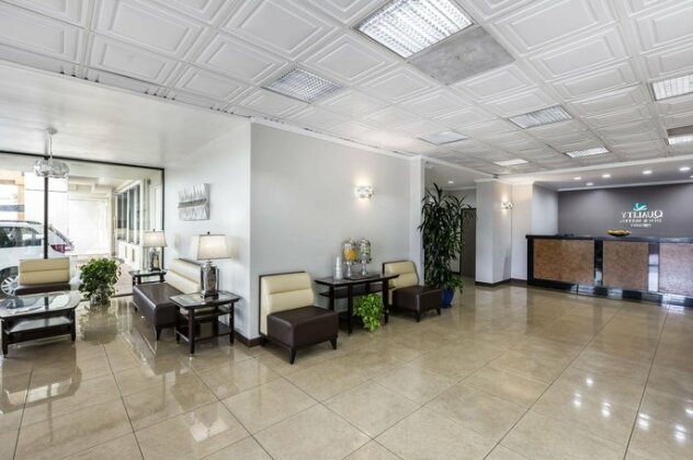 Quality Inn & Suites Los Angeles Airport - LAX - Photo2
