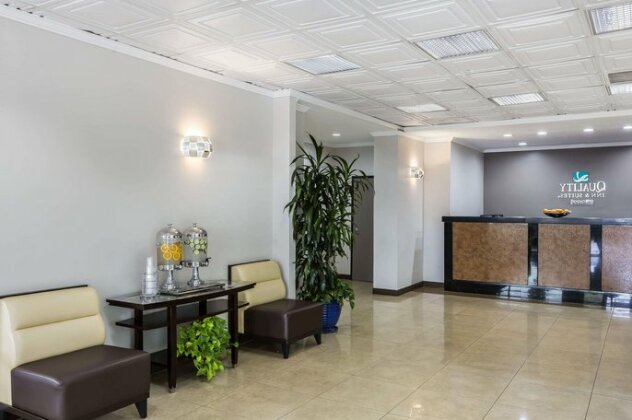 Quality Inn & Suites Los Angeles Airport - LAX - Photo4