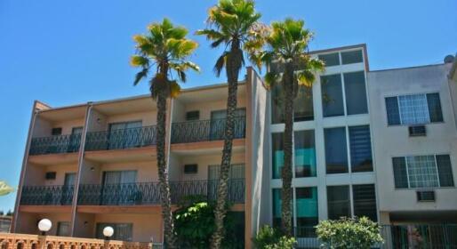 Royal Century Hotel at LAX