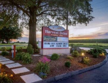 Harvest Drive Family Inn Intercourse - Amish Country