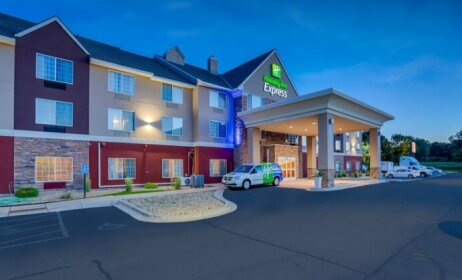 Holiday Inn Express St Paul South - Inver Grove Heights