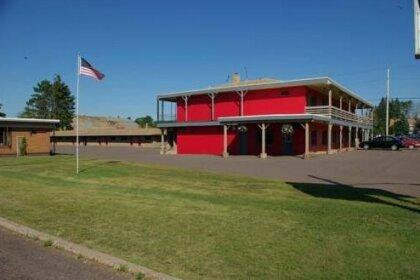 Davey's Motel