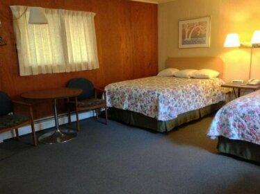 Indianhead Motel Ironwood
