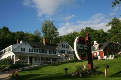 Christmas Farm Inn and Spa