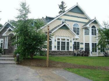 Nestlenook Estate & Resort