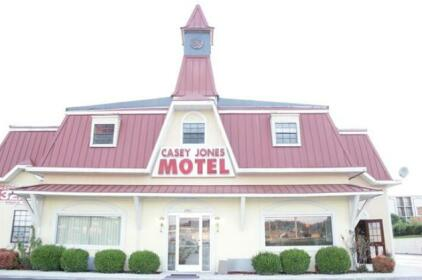 Casey Jones Motel