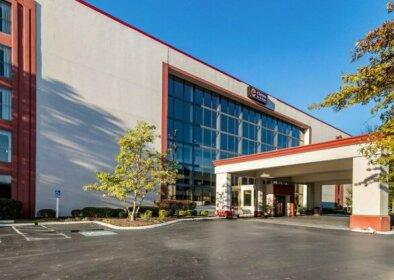 Clarion Inn & Suites Jackson