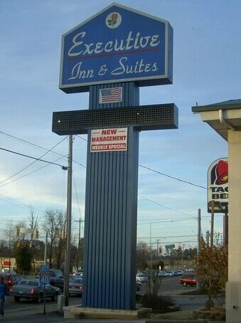 Executive Inn and Suites - Jackson
