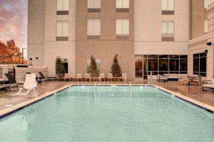 Hilton Garden Inn Jackson