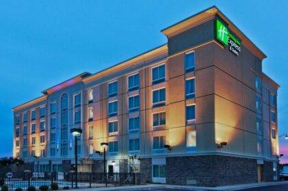 Holiday Inn Express Hotel & Suites Jackson Northeast