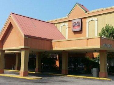 Jackson Hotel & Convention Center