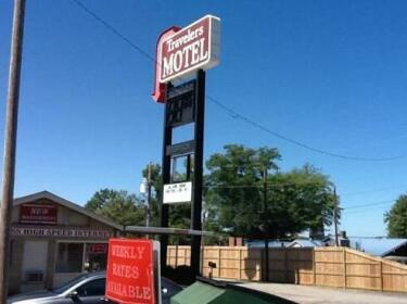 Travelers Motel Jackson