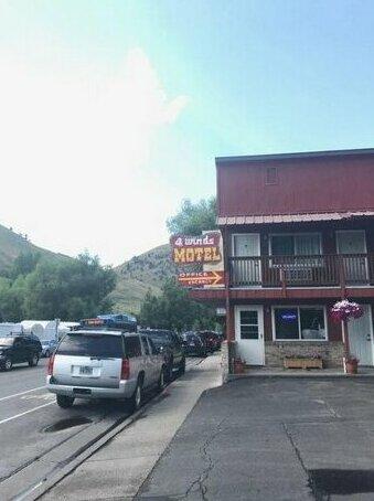 Four Winds Motel Jackson