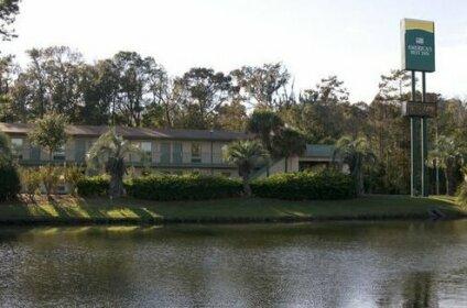 America's Best Inns Jacksonville Florida