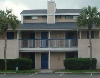 Baymeadows Inn & Suites Jacksonville Florida