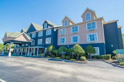 Country Inn & Suites by Radisson Jacksonville FL