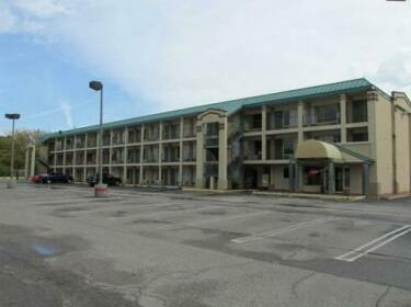Diamond Inn Motel Jacksonville West
